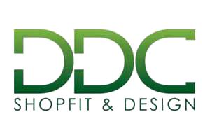 DDC Shopfit Logo PNG